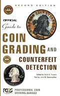The Official Guide to Coin Grading and Counterfeit Detection Edition