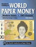Standard Catalog of World Paper Money: Modern Issues 1961-2010 (16th Edition)