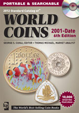 2012 Standard Catalog Of World Coins 2001-Date, 6th Edition