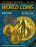 Standard Catalog of World Coins (2003): 1601-1700 (3rd Edition)