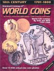 Standard Catalog of World Coins (2002): 1701-1800 (3rd Edition)