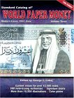 Standard Catalog of World Paper Money: Modern Issues 1961-2004 (10th Edition)