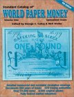 Standard Catalog of World Paper Money: Specialized Issues (9th Edition)