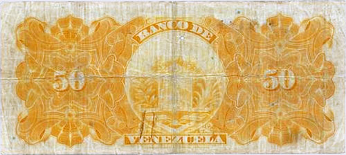 Piece bbdv50bs-bb07-6 (Reverse)