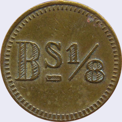 Piece ml0.125bs-aa01 (Obverse)