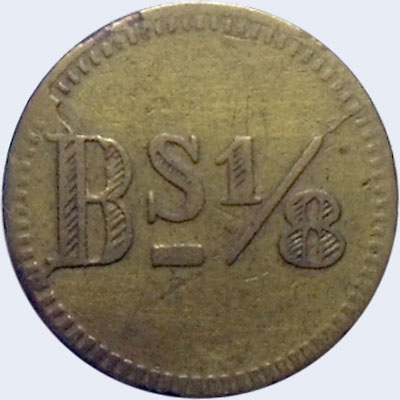 Piece ml0.125bs-aa02 (Obverse)