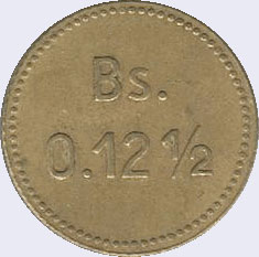 Piece ml0.125bs-ba01 (Obverse)