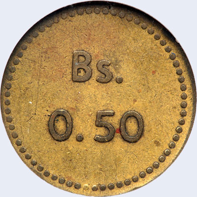 Piece ml0.5bs-ba01 (Obverse)