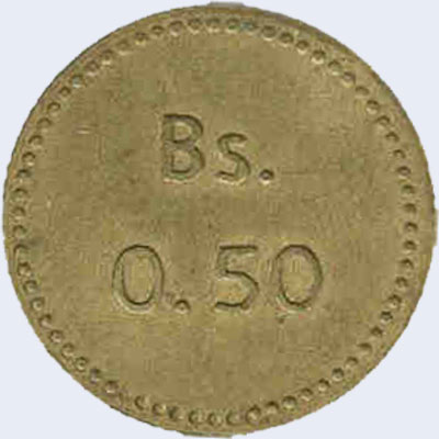 Piece ml0.5bs-ca01 (Obverse)