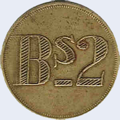 Piece ml2bs-aa02 (Obverse)