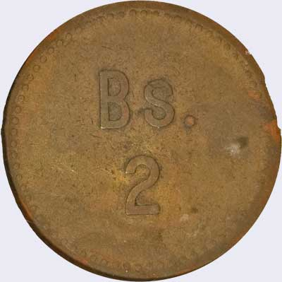 Piece ml2bs-ba01 (Obverse)