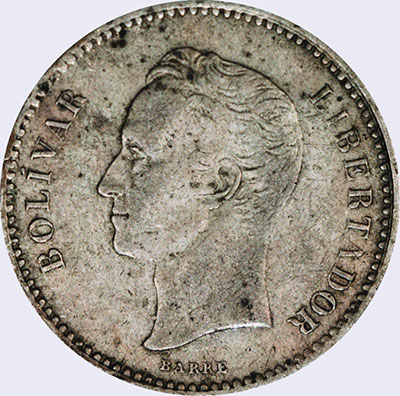 Piece mv0.2bs-aa01 (Obverse)