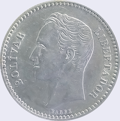 Piece mv0.5bs-aa07v2 (Obverse)