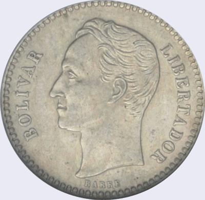 Piece mv0.5bs-aa13 (Obverse)