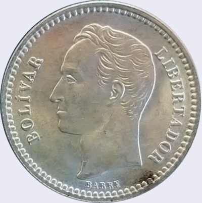 Piece mv0.5bs-ba02 (Obverse)