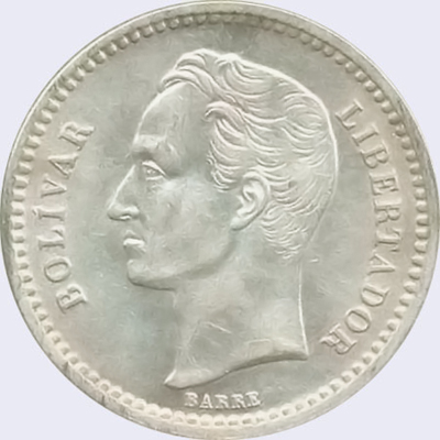 Piece mv0.5bs-ba03 (Obverse)