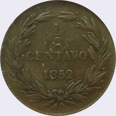 Piece mv0.5cr-aa02 (Reverse)