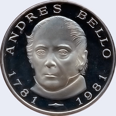 Piece mv100bs-ca01 (Obverse)