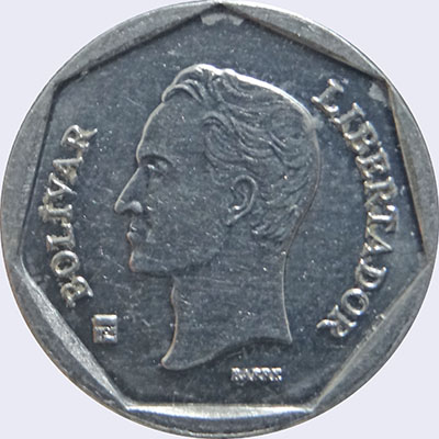 Piece mv10bs-dc02 (Obverse)