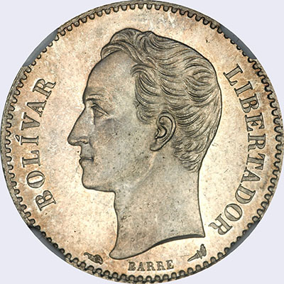 Piece mv1bs-aa07 (Obverse)