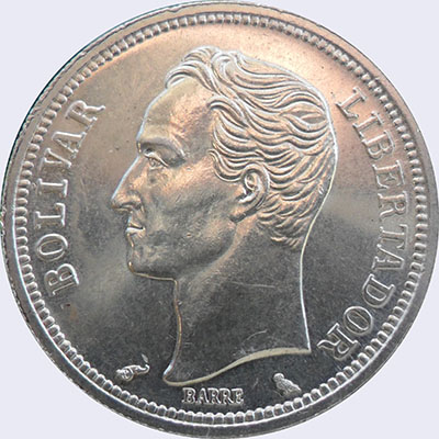 Piece mv1bs-bb02 (Obverse)