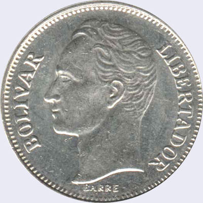 Piece mv1bs-da02 (Obverse)