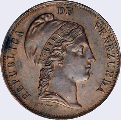 Piece mv1cr-aa02 (Obverse)