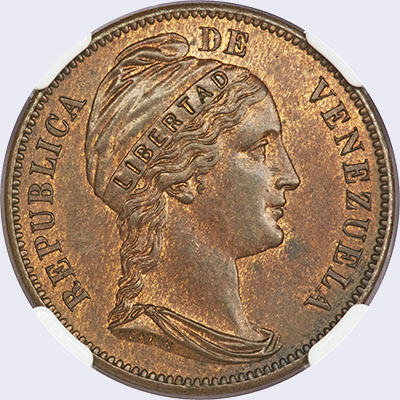 Piece mv1cr-ab01 (Obverse)