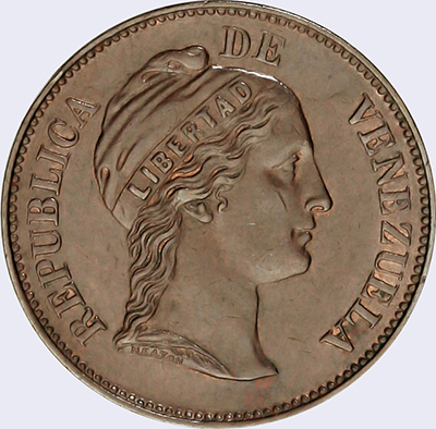 Piece mv1cr-ab02 (Obverse)