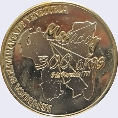 Piece mv20000bs-aa01 (Obverse)