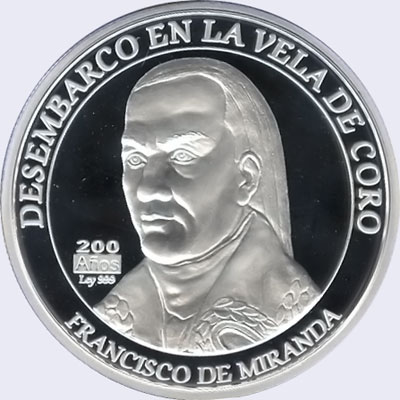 Piece mv200bsf-bb01 (Obverse)