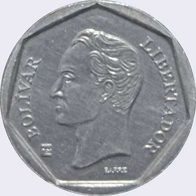 Piece mv20bs-cc01 (Obverse)
