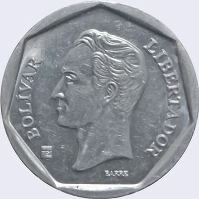 Piece mv20bs-cc02 (Obverse)