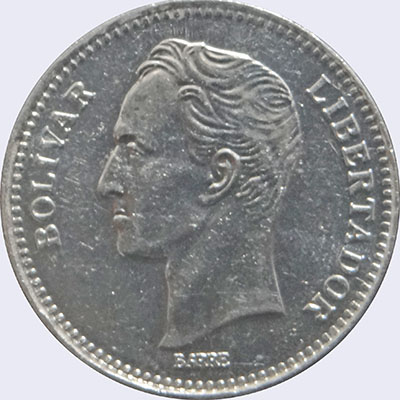 Piece mv2bs-cb02 (Obverse)