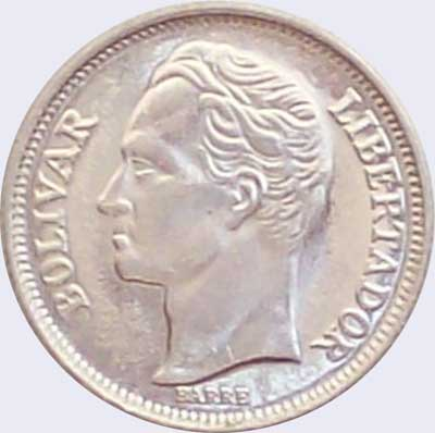 Piece mv50cts-bb02 (Obverse)
