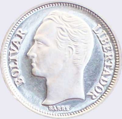 Piece mv50cts-bb02v2 (Obverse)