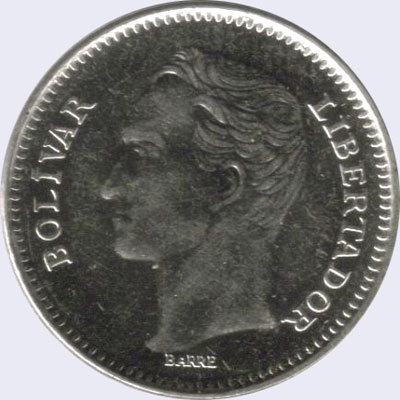 Piece mv50cts-bb03 (Obverse)