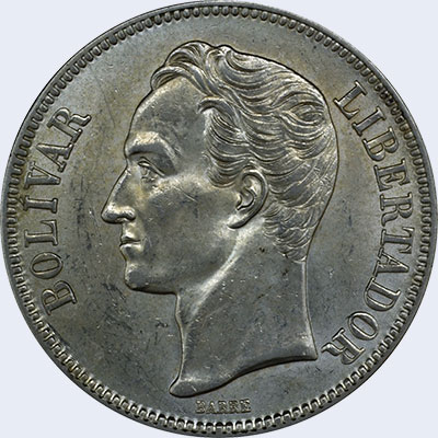 Piece mv5bs-ab11v2 (Obverse)