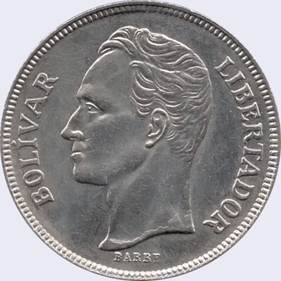 Piece mv5bs-ba01 (Obverse)