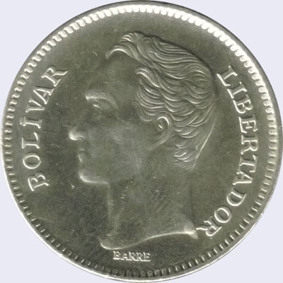 Piece mv5bs-cb01v2 (Obverse)