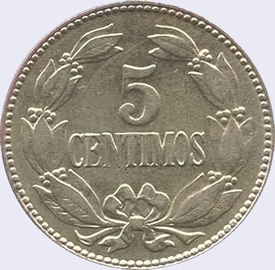 Piece mv5cts-bb01 (Obverse)