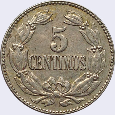 Piece mv5cts-bb02 (Obverse)