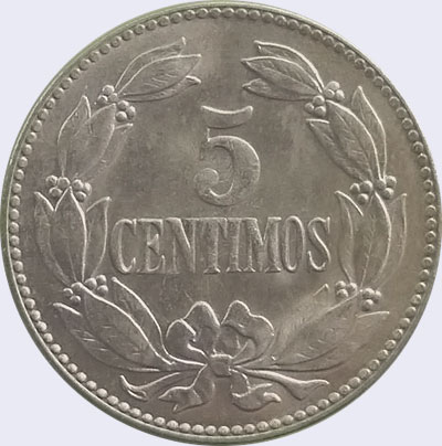 Piece mv5cts-bb03 (Obverse)