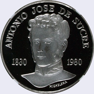 Piece mv75bs-aa01p (Obverse)